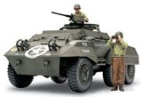 TAMIYA 32556 US M20 Armored Utility Car