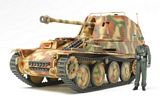 Tamiya 32568 German Destroyer Marder III M