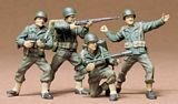 Tamiya 35013 U.S. Army Infantry Kit
