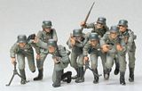 TAMIYA 35030 German Assault Troops Kit