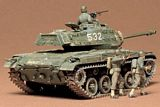Tamiya 35055 U.S. M41 Walker Bulldog Kit