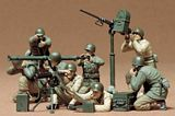 Tamiya 35086 U.S. Gun and Mortar Team Kit