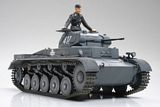 Tamiya 35292 German PzKw II