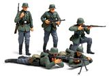 Tamiya 35293 German Infantry Set