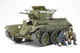 Tamiya 35309 Russian Tank BT-7 Model 1935