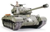 Tamiya 56016 RC US M26 Pershing T26E3 Full Option Kit