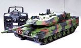 Tamiya 56020 RC Leopard 2 A6 Full Option Kit