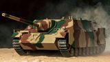 Tamiya 56039 RC Jagdpanzer IV 70 V Lang Full Option Kit