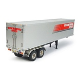 TAMIYA 56302 RC Box Trailer