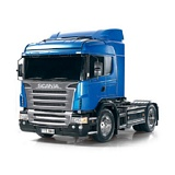 TAMIYA 56318 RC Scania R470 Highline