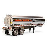 Tamiya 56333 RC Fuel Tanker Trailer