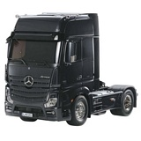 Tamiya 56342 RC Mercedes-Benz Actros Metallic Black Edition