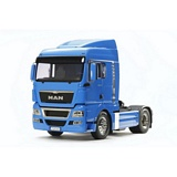 Tamiya 56350 MAN TGX 18.540 4x2 XLX French Blue