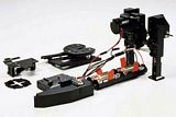 Tamiya 56505 RC Motorized Support Legs