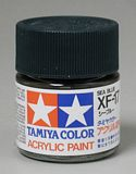 Tamiya 81317 Acrylic XF-17 Sea Blue
