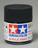 Tamiya 81363 Acrylic XF-63 German Gray