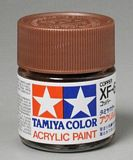 Tamiya 81706 Acrylic Mini XF-6 Copper