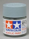 Tamiya 81723 Acrylic Mini XF-23 Light Blue