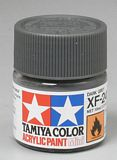 Tamiya 81724 Acrylic Mini XF-24 Dark Gray