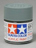Tamiya 81725 Acrylic Mini XF-25 Lt Sea Gray