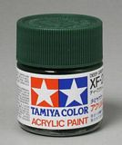 Tamiya 81726 Acrylic Mini XF-26 Deep Green