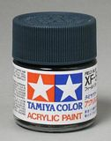 Tamiya 81750 Acrylic Mini XF-50 Field Blue