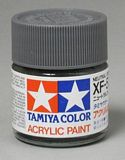 Tamiya 81753 Acrylic Mini XF-53Neutral Gray