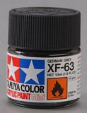 Tamiya 81763 Acrylic Mini XF-63 German Gray