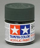 Tamiya 81765 Acrylic Mini XF-65 Field Gray