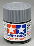 Tamiya 81766 Acrylic Mini XF-66 Light Gray