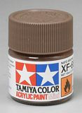 Tamiya 81768 Acrylic Mini XF-68 NATO Brown