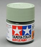Tamiya 81771 Acrylic Mini XF-71 Green