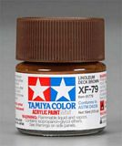 Tamiya 81779 Acrylic Mini XF-79 Deck Brown