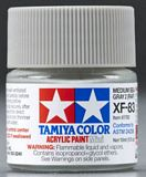 Tamiya 81783 Acrylic Mini XF-83 M Sea Gray