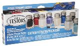 Testors 9197T Acrylic Paint Sets