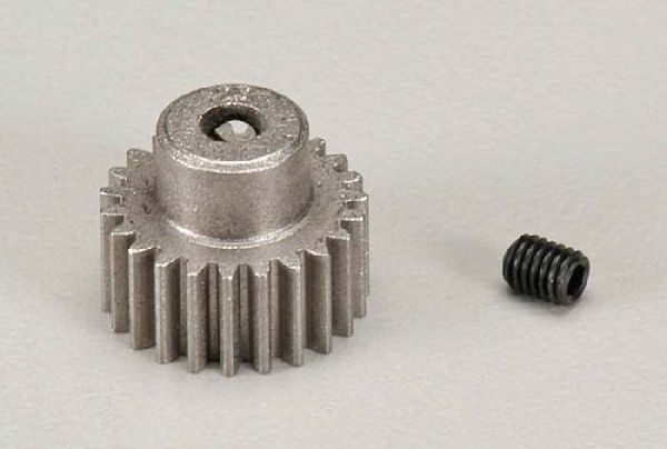 Traxxas 2423 Pinion Gear 48P 23T w-Set Screw Steel