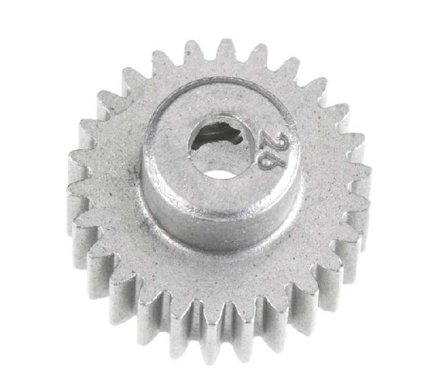 Traxxas 2426 Pinion Gear 48P 26T w-Screw