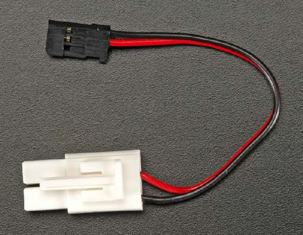 Traxxas 3029 Plug Adapter TRX Power Charger