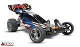 Traxxas 24076-3 Bandit VXL RTR with Stability Management