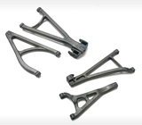 Traxxas 5331 Right Fr Upper-Lower Suspension Arms Revo 2