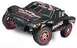 Traxxas 68086-21 Slash 4x4 BL SC RTR with OnBoard Audio