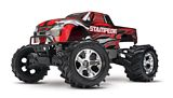 Traxxas 67054-1 Stampede 4X4 RTR