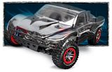 Traxxas 6804R Slash 4X4 Platinum LCG