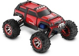Traxxas 72076-3 Summit VXL with TSM