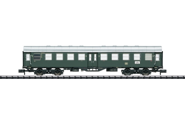 MiniTrix 15451 Type Byg Passenger Car
