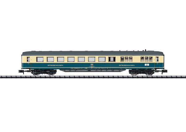 MiniTrix 15633 Type Wrugh 152 Dining Car