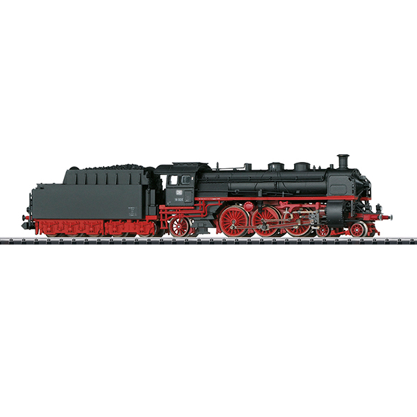 MiniTrix 16185 Express Train Locomotive with a Tender
