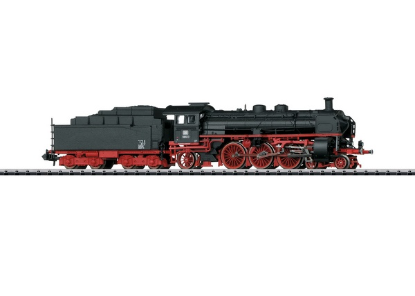 MiniTrix 16188 Class 18 6 Steam Locomotive