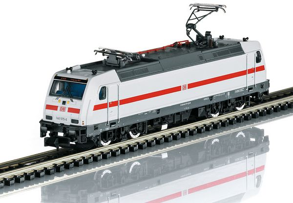 Minitrix 16462 Class 146 5 Electric Locomotive