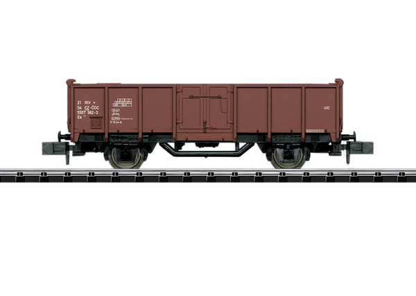 MiniTrix 18089 Hobby Freight Car